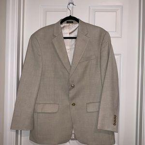 Stafford suit jacket